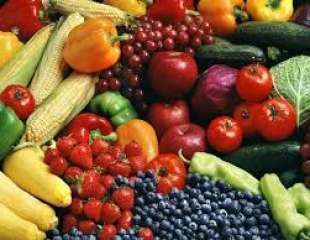 لعناصر الغذائية المضادة للأكسدة والمقوية للمناعة