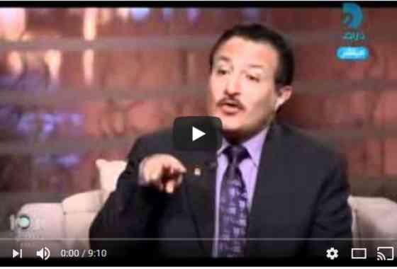 العاشرة مساءا منى الشاذلي عبد الهادي مصباح حلقة 27 10 2010